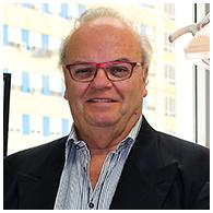 Dr Ghislain Cormier