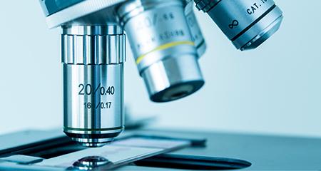 Pathologie et biopsie