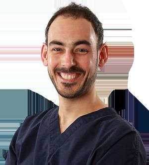 Dr Francis Croteau
